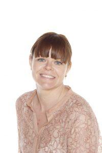Ms Breda McKelvey Deputy Headteacher