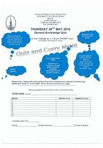 Curry & Quiz night (2)