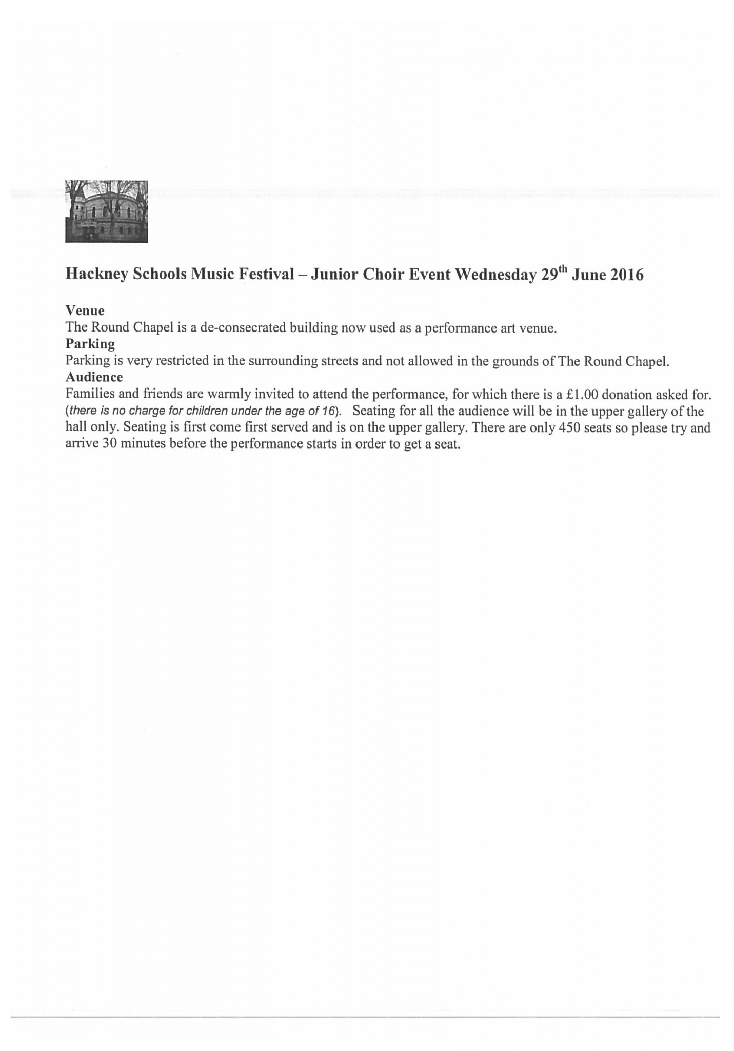 Junior chior music festival (1)