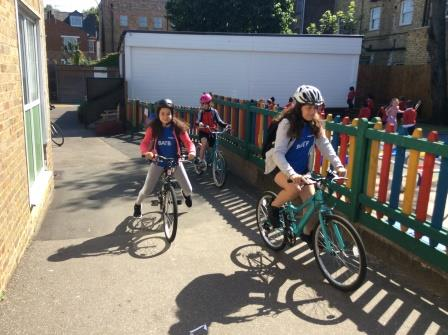 Bike around the brough June 2019 (1)