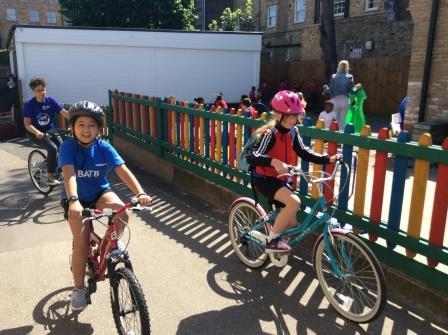 Bike around the brough June 2019 (2)