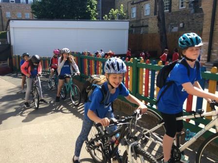 Bike around the brough June 2019 (6)
